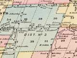 The LAND called Buckland Farmstead:  Map History