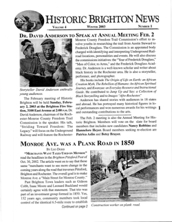 Volume 4 Number 1 Winter 2003