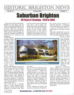 Summer 2014 issue
