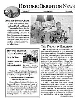 Volume 3 Number 1 Summer 2002