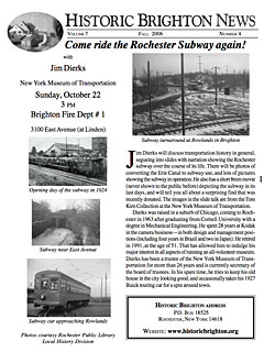 Volume 7 Number 4 Fall 2006
