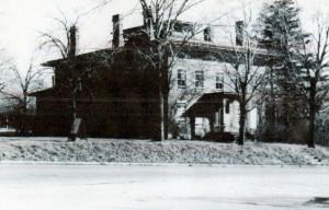 Cobb Residence