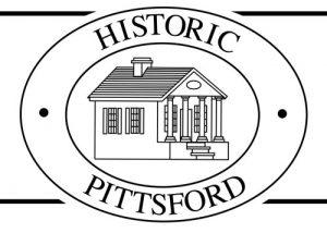 Historic Pittsford logo