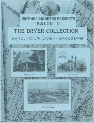 The Dryer Collection publication - front cover image